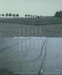 Cahiers de l'Ecole de Blois (Les). n° 1