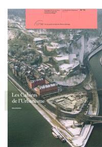 Cahiers de l'urbanisme (Les). n° 74, Miscellanées