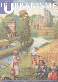 Cahiers de l'urbanisme (Les). n° 56, Moyen Age, traces, survivances