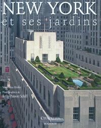 New York et ses jardins