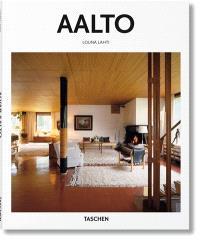 Alvar Aalto : 1898-1976 : le paradis pour les petites gens