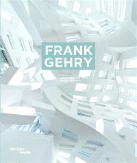 Frank Gehry : exposition au Centre Pompidou, Musée national d'art moderne, du 8 octobre 2014 au 26 janvier 2015