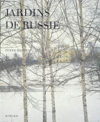 Jardins de Russie