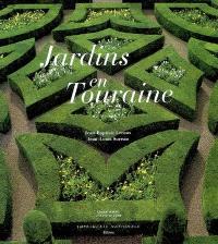 Jardins en Touraine