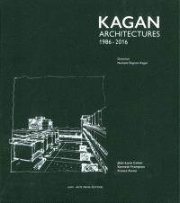 Kagan : architectures : 1986-2016