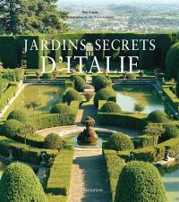 Jardins secrets d'Italie