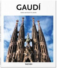 Antoine Gaudi (en anglais) : 1852-1926 : de la nature à l'architecture