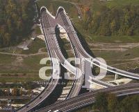 ASP : architecture du paysage