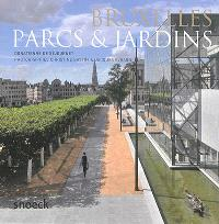 Bruxelles : parcs & jardins