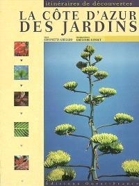 La Côte d'Azur des jardins