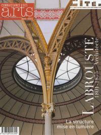 Labrouste architecte, 1801-1875 : la structure mise en lumière