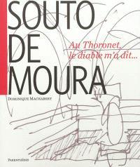 Souto de Moura : au Thoronet, le diable m'a dit...
