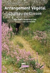 Arrangement végétal : château de Clisson