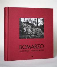 Bomarzo : poétiques d'un jardin italien