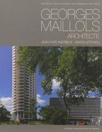 Georges Maillols, architecte