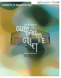 Guillaume Gillet
