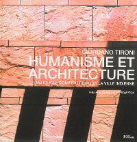 Humanisme et architecture : Raj Rewal, construire pour la ville indienne