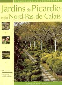 Jardins de Picardie et du Nord-Pas-de-Calais