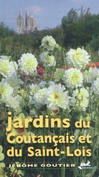 Jardins du Coutançais et du Saint-Lois