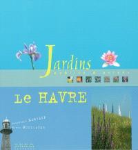Jardins publics & privés : Le Havre