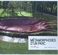 Métamorphoses d'un parc : de Hauster à Chaudfontaine