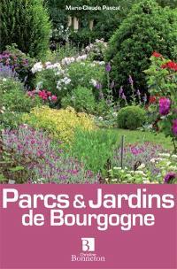 Parcs & jardins de Bourgogne