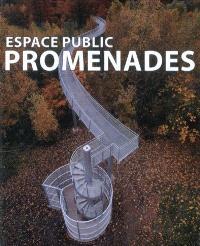 Promenades : espace public
