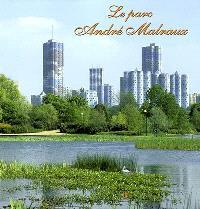 Le parc André-Malraux
