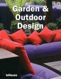 Garden & outdoor design = Guide de jardins et d'espaces paysagés