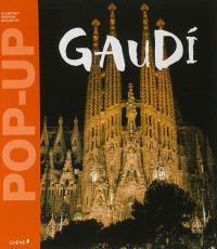 Gaudi : pop-up