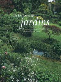 La France et ses jardins
