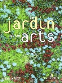 Le jardin et les arts