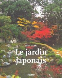 Le jardin japonais : angle droit et forme naturelle
