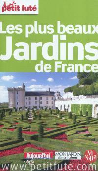 Les plus beaux jardins de France : 2012