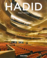 Zaha Hadid : 1950 : faire exploser l'espace pour le remettre en forme