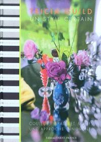 Un style certain : couleurs, espace et motifs : une approche innovante
