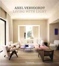 Axel Vervoordt : living with light