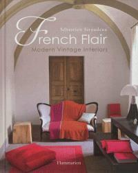 French flair : modern vintage interiors