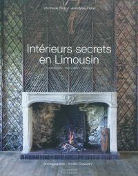 Intérieurs secrets en Limousin : antiquités, décoration, design