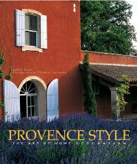 Provence style : the art of home decoration