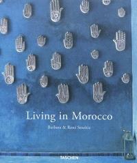 Living in Morocco = Vivre au Maroc
