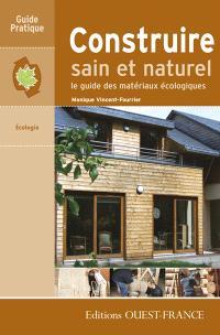 Construire sain et naturel