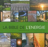 La bible de l'énergie