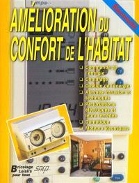 Amélioration du confort de l'habitat