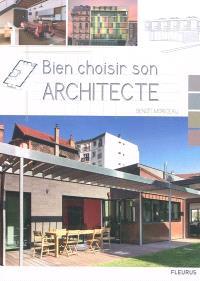 Bien choisir son architecte