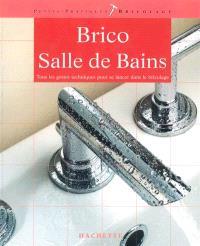 Brico salle de bain