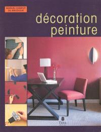 Décoration, peinture