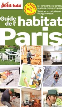 Guide de l'habitat Paris : 2014-2015