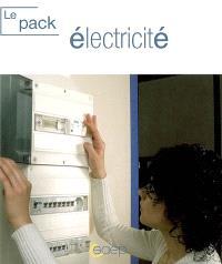 Le pack électricité