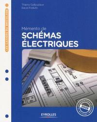 Mémento de schémas électriques. Volume 1
